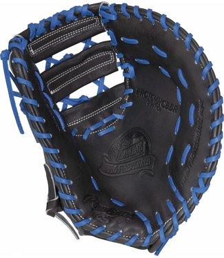 "RAWLINGS PROSCMHCBBR Pro Preferred 12.75"" Firstbase Baseball Glove"