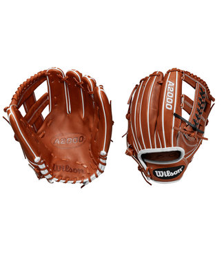 """WILSON Gant de Baseball A2000 1785 11.75"""""""
