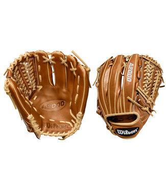 """WILSON Gant de Baseball A2000 D33 11.75"""""""
