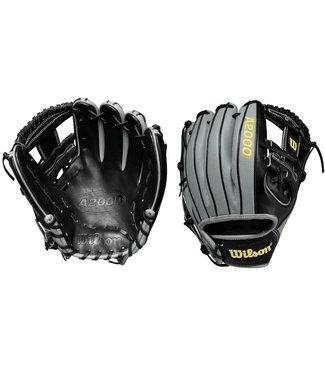 "WILSON A2000 1786 Superskin 11.5"" Baseball Glove"