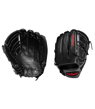 "WILSON A2000 B2 Superskin 12"" Baseball Glove"