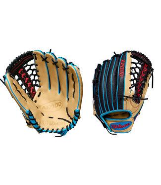 "WILSON Gant de Baseball A2000 PF92 Pedroia Fit 12.25"""
