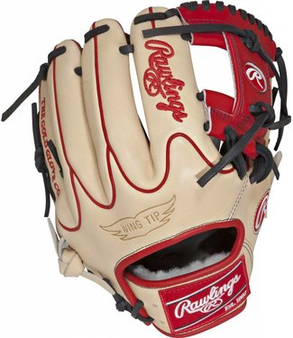 "RAWLINGS PROS205-2BCWT Pro Preferred 11.75"" Baseball Glove"