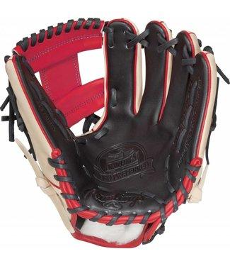 "RAWLINGS PROS205-2BCWT Pro Preferred 11.75"" Baseball Glove"