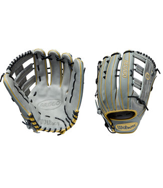 "WILSON A2000 Superskin 13"" Slowpitch Glove"