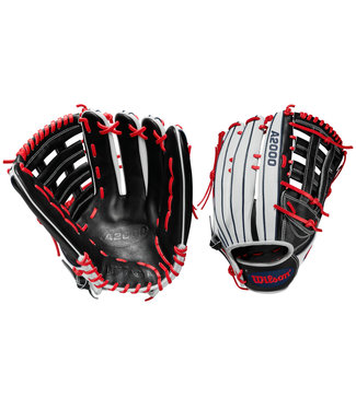 "WILSON A2000 Superskin 13.5"" Slowpitch Glove"