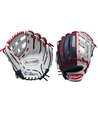 "WILSON A2000 Sierra Romero Game Model 12"" Fastpitch Glove"