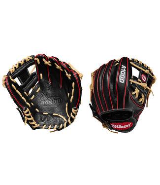 "WILSON Wilson A1000 1788 11.25"" Baseball Glove"