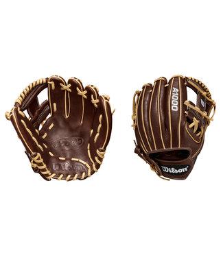 "WILSON Gant de Baseball A1000 1786 11.5"" de Wilson"