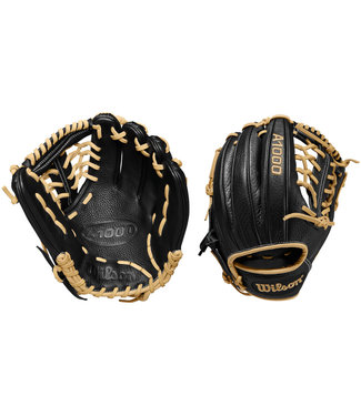 "WILSON Gant de Baseball A1000 1789 11.5"" de Wilson"