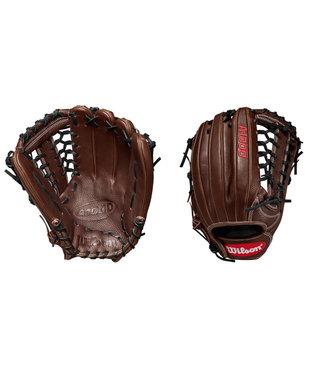"WILSON Wilson A1000 KP92 12.5"" Baseball Glove"