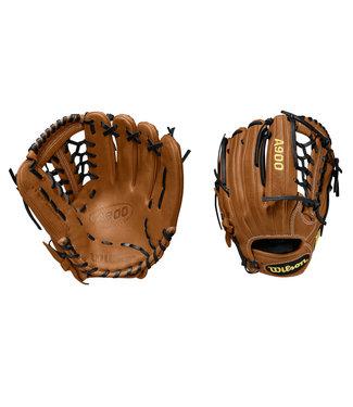 """WILSON A900 11.75"""" Baseball Glove"""