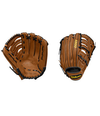 "WILSON Gant de Baseball A900 12.5"" de Wilson"