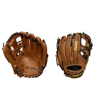 "WILSON Gant de Baseball A900 11.5"" de Wilson"