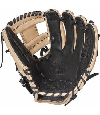 "RAWLINGS PRO314-2BC Heart Of The Hide 11.5"" Baseball Glove"