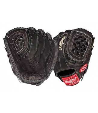 "RAWLINGS HEART OF HIDE 12"" Lance-de-la-Droite"