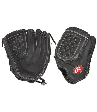 """RAWLINGS PRO125SB-3B Heart Of The Hide 12.5"""" Fastpitch Glove"""