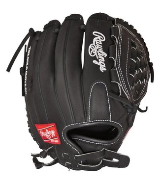 "RAWLINGS PRO120SB-3B Heart Of The Hide 12"" Fastpitch Glove"