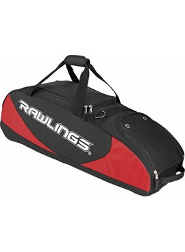 RAWLINGS PPWB Player Preferred Wheeled Bag