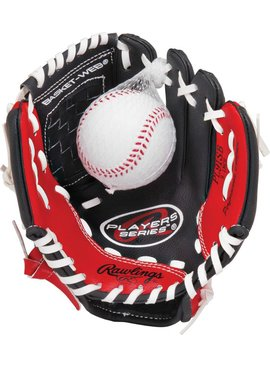 "RAWLINGS PL91SB Players Serie's 9"" Youth Baseball Glove"