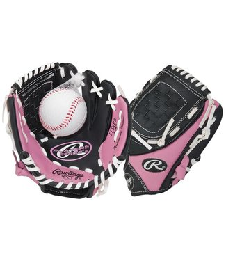 "RAWLINGS PL91PB Players 9"" Youth Baseball Glove"