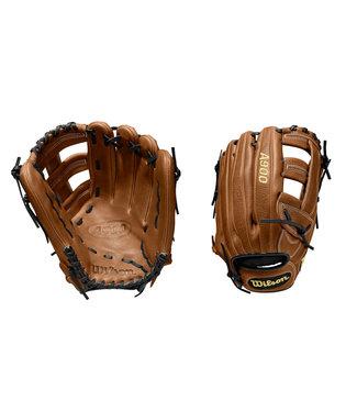 "WILSON A900 13"" Softball Glove"