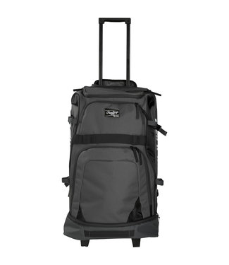 RAWLINGS R1801 Wheeled Catcher's Backpack