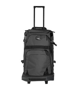 RAWLINGS R1801 Wheeled Catcher's Backpack