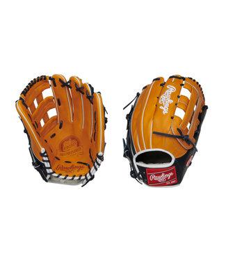 "RAWLINGS PROS3039-6TN Pro Preferred 12 3/4"" Baseball Glove"
