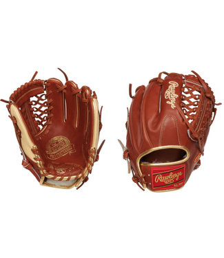 "RAWLINGS Gant de Baseball Pro Preferred 11.5"" PROS204-4BR"