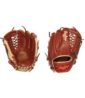 "RAWLINGS PROS204-4BR Pro Preferred 11.5"" Baseball Glove"
