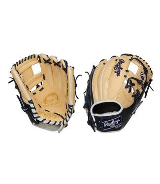 "RAWLINGS PROSNP4-2CN Pro Preferred 11.5"" Baseball Glove"