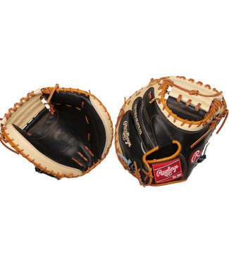 "RAWLINGS Gant de Receveur Pro Preferred 33"" PROSCM33BCT"