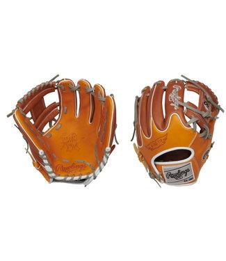"RAWLINGS PROR204W-2T Heart Of The Hide R2G 11.5"" Baseball Glove"