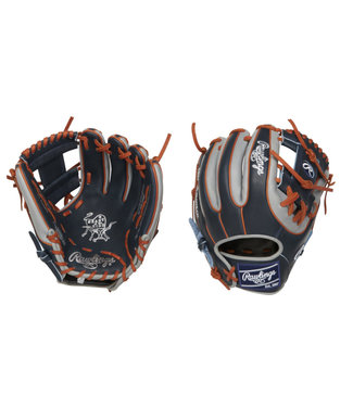"RAWLINGS PROR314-2NG Heart Of The Hide R2G 11.5"" Baseball Glove"