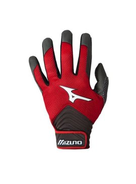MIZUNO Mvp Youth Batting Gloves