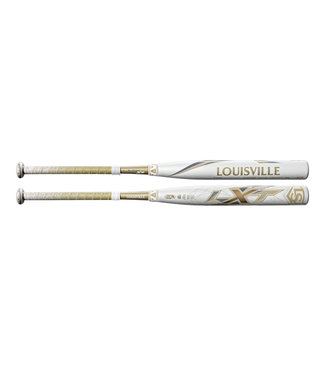 "LOUISVILLE LXT X19 Fastpitch Bat (-10) 33""/23oz"