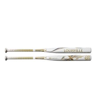 "LOUISVILLE SLUGGER LXT X19 Fastpitch Bat (-10) 33""/23oz"