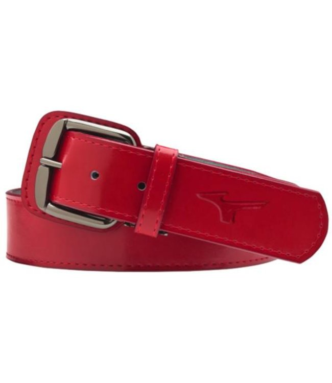 MIZUNO Classic Belt regular up to 40""
