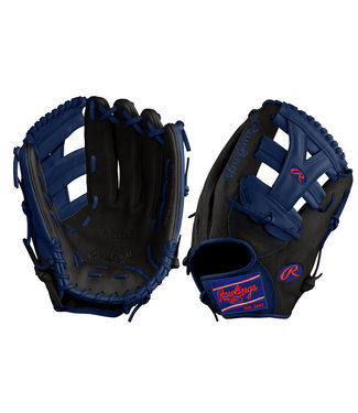 "RAWLINGS Gant de Softball  Liberty Advanced Custom 12.5"" RLA568-16BR"