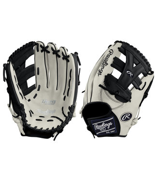 "RAWLINGS RLA568-16WN Liberty Advanced 12.5"" Custom Softball Glove"