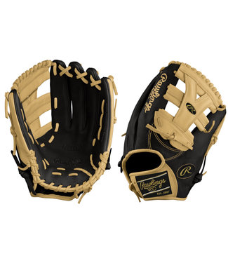 "RAWLINGS RLA568-16BCM Liberty Advanced 12.5"" Custom Softball Glove"