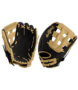 "RAWLINGS RLA130SB-6BCM Liberty Advanced 13"" Custom Softball Glove"