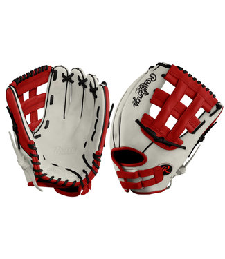 "RAWLINGS RLA130SB-6WS Liberty Advanced 13"" Custom Softball Glove"