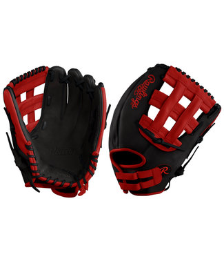"RAWLINGS RLA130SB-6BS Liberty Advanced 13"" Custom Softball Glove"