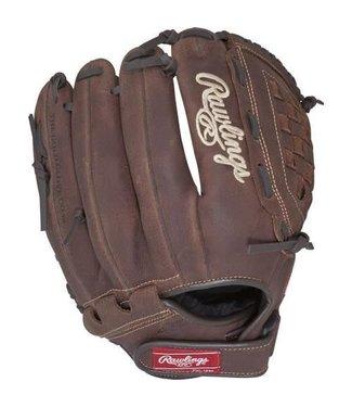 "RAWLINGS P125BFL Player Preferred 12.5"" Softball Glove"