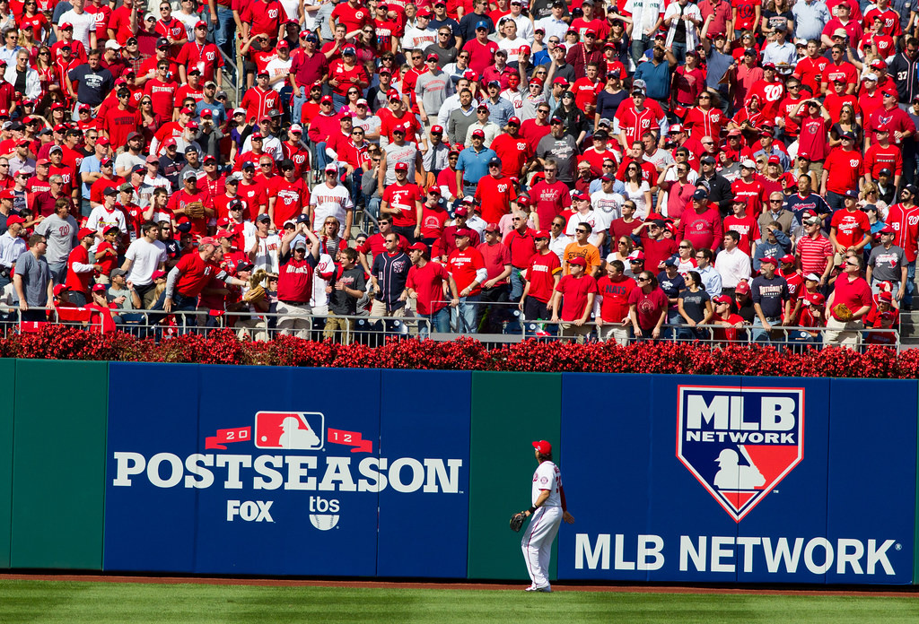 MLB PLAYOFFS: WHO'S IN, WHO'S OUT?