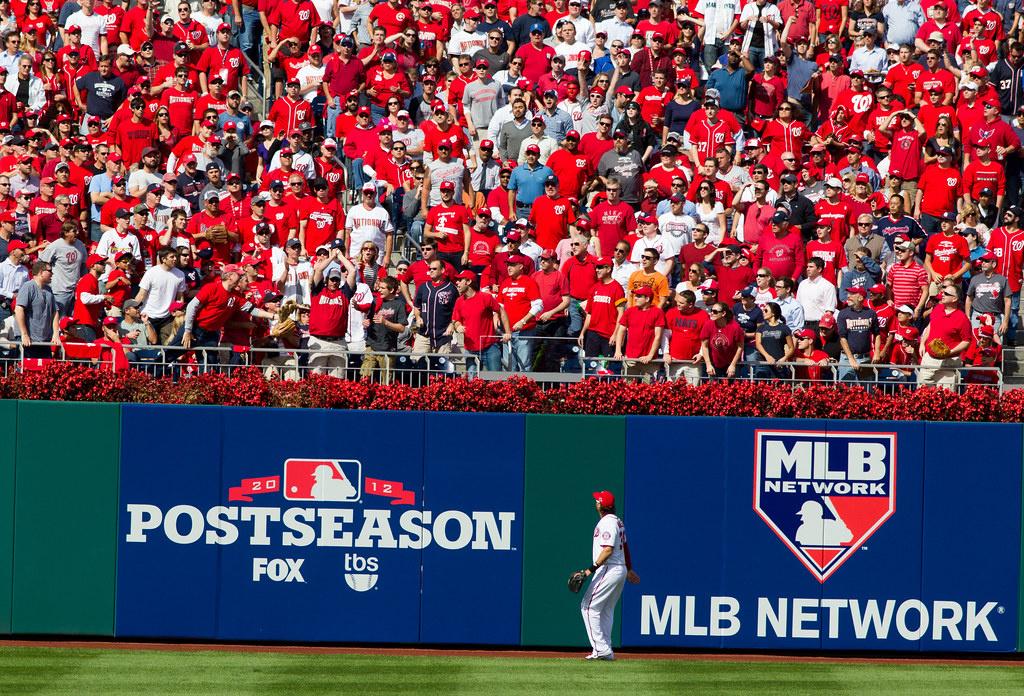 SÉRIES DE LA MLB : QUI FERA PARTIE DE LA DANSE ?