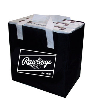 RAWLINGS Base Bag - Black