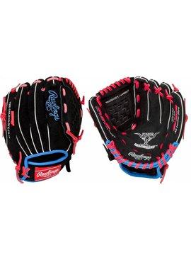 "RAWLINGS JPL950 Junior Pro Lite 9.5"" Youth Baseball Glove"
